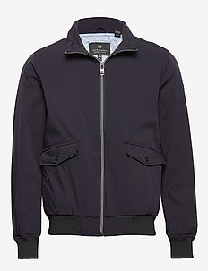 Classic bomber jacket - bomberjacks - night