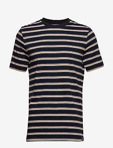 Classic jersey crewneck tee - kortermede t-skjorter - combo b