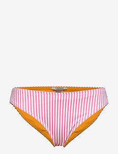 Reversible bikini bottom - COMBO F