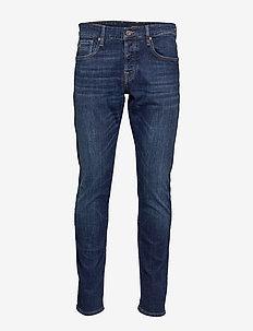 Ralston - Icon Blauw - skinny jeans - icon blauw