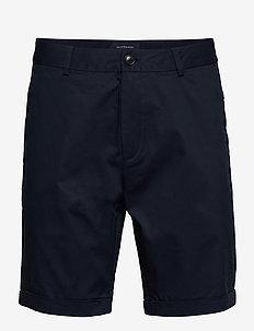 City beach short - chinos shorts - night