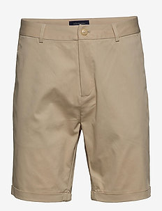 City beach short - chinos shorts - sand