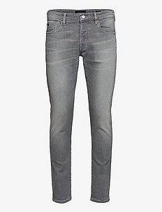 Ralston - Stone And Sand Light - slim jeans - stone and sand
