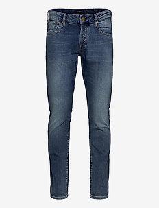 Ralston - Midday Blauw - slim jeans - midday blauw