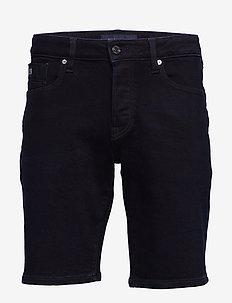 Ralston Short - Autumn Mood - jeans shorts - autumn mood