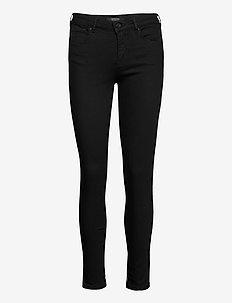 La Bohemienne - Black Out - slim jeans - black out