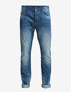 NOS - Ralston - Trump City - regular jeans - 48 denim