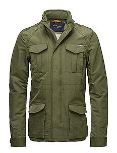 Army jacket - 0J MILITARY GREEN