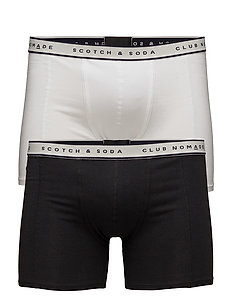 2 pack Club Nomade boxer shorts - COMBO A