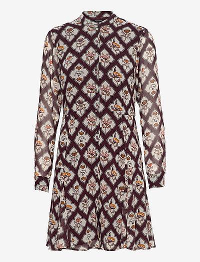 Printed dress - sommerkjoler - combo b