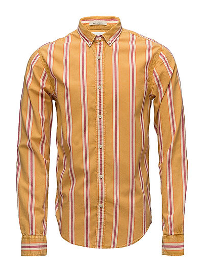 Oxford shirt - COMBO A