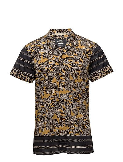 Shortsleeve shirt - COMBO A