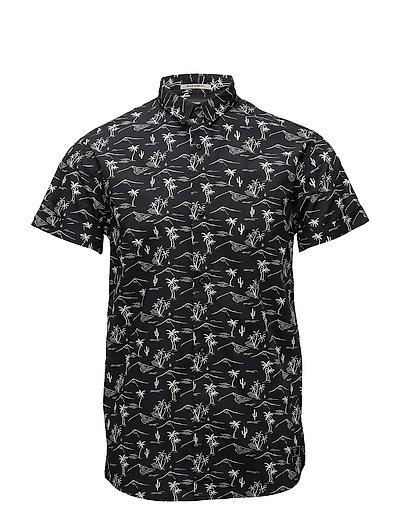 The Pool Side shortsleeve shirt - COMBO C