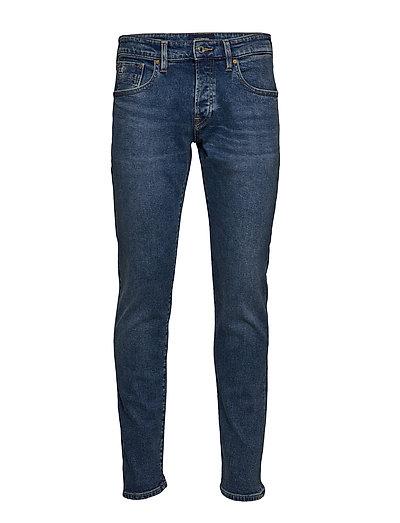 Ralston - The Blauw Studio Slim Jeans Blau SCOTCH & SODA