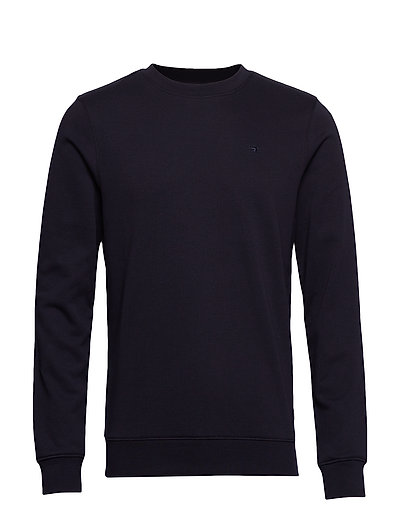 Clean Sweat Sweat-shirt Pullover Blau SCOTCH & SODA