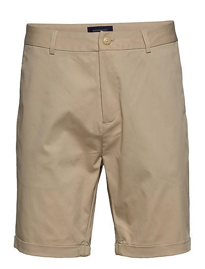 City Beach Short Shorts Chinos Shorts Beige SCOTCH & SODA
