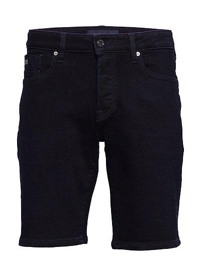 Ralston Short - Autumn Mood Jeansshorts Denimshorts Blau SCOTCH & SODA
