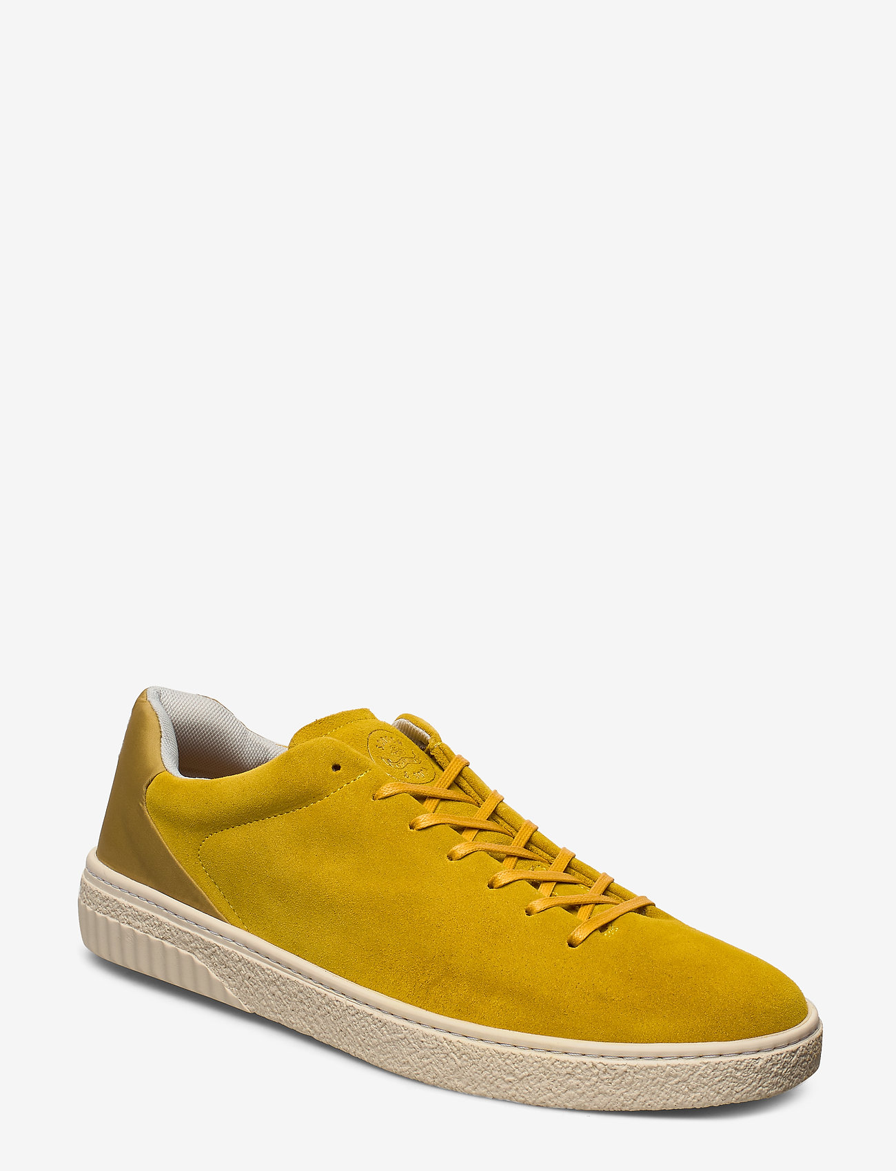 Scotch & Soda Shoes - Brilliant Sneaker - low tops - yellow - 0