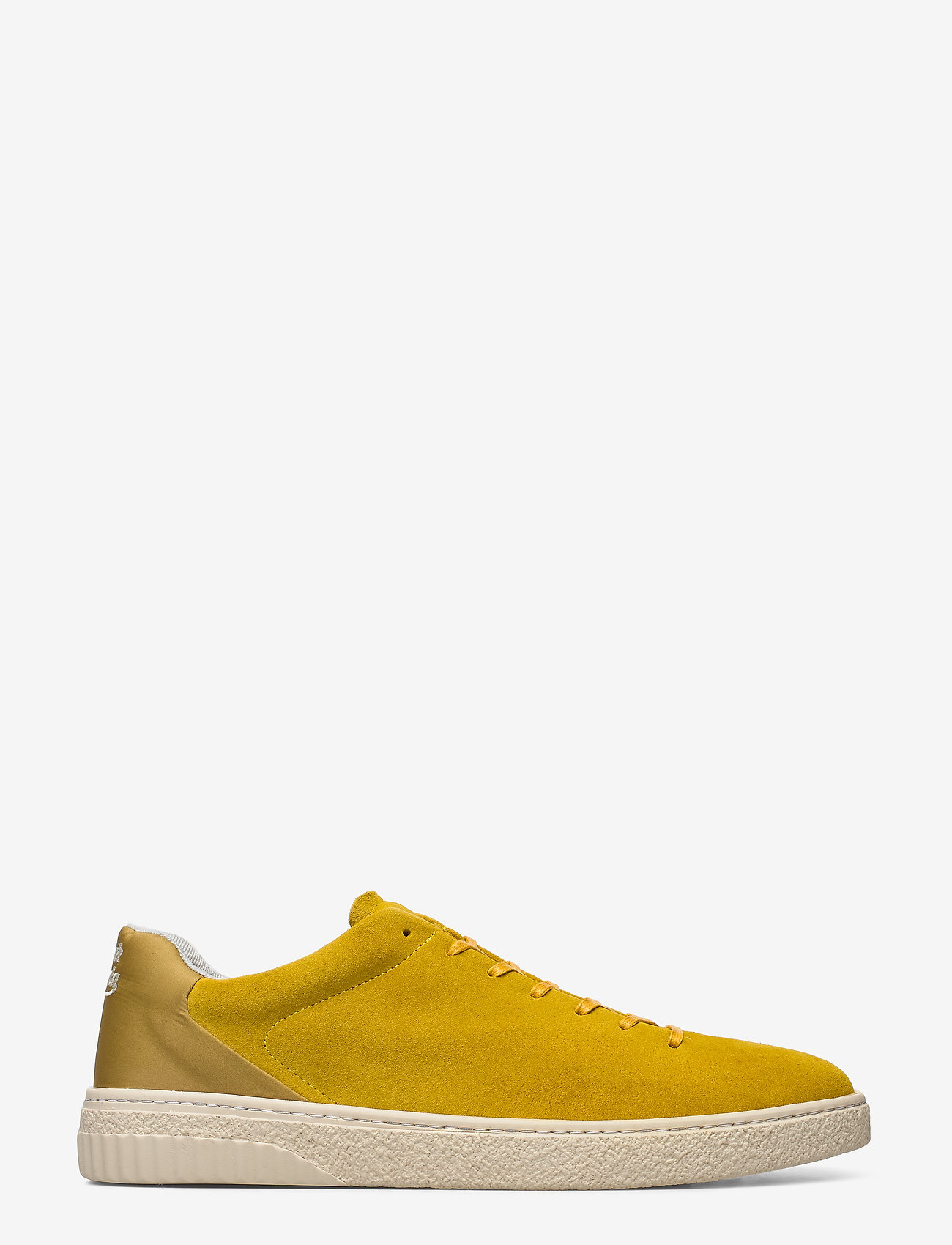 Scotch & Soda Shoes - Brilliant Sneaker - low tops - yellow - 1