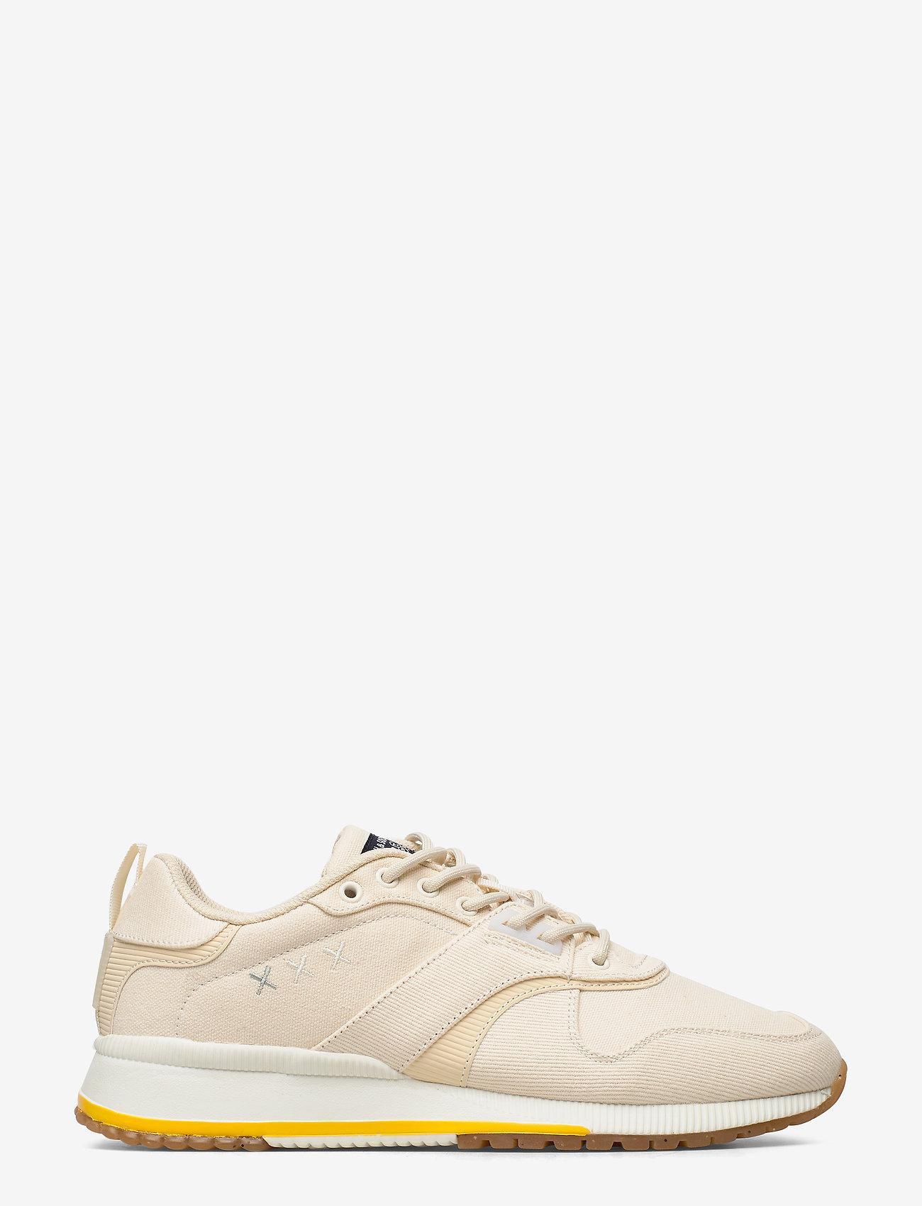 Scotch & Soda Shoes - Vivex Sneaker - low tops - natural - 1