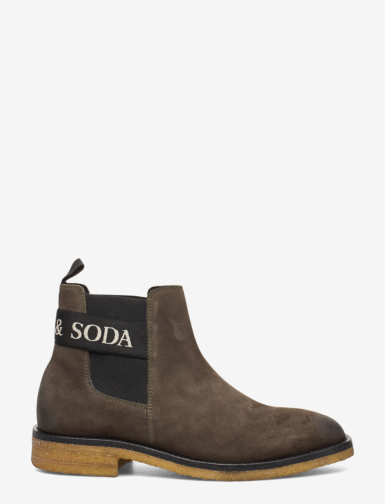 Scotch & Soda Shoes - Picaro Chelsea - chelsea boots - forest green - 1