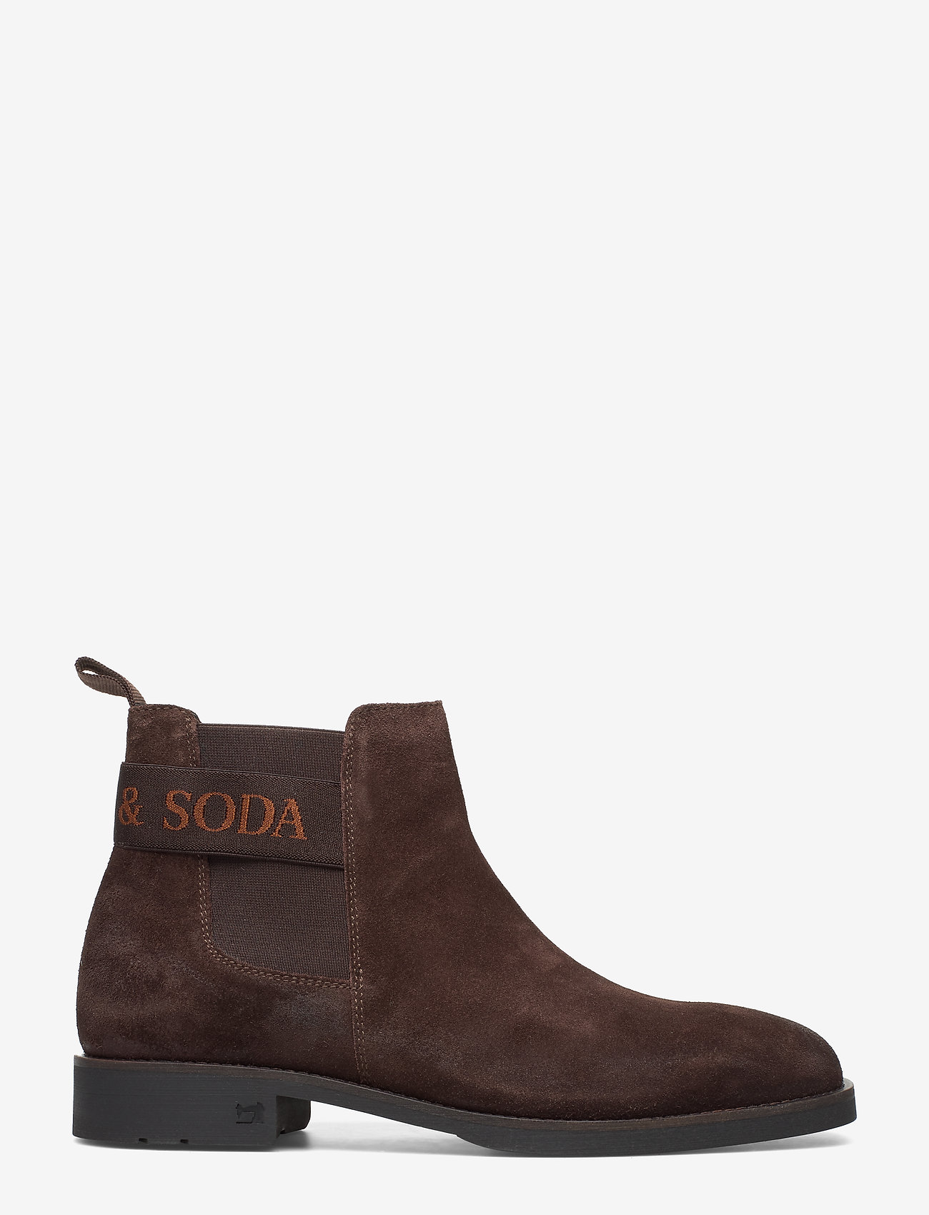 Scotch & Soda Shoes - Picaro Chelsea - chelsea boots - dark brown - 1