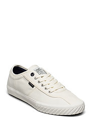 Parcifal Low lace - OFF WHITE