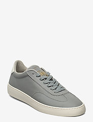 Scotch & Soda Shoes - Plakka Sneaker - low tops - mid grey - 0