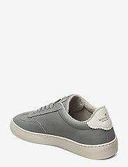 Scotch & Soda Shoes - Plakka Sneaker - low tops - mid grey - 2