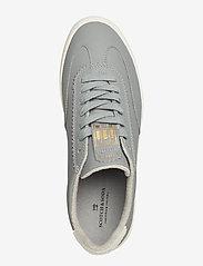Scotch & Soda Shoes - Plakka Sneaker - low tops - mid grey - 3