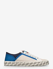 Scotch & Soda Shoes - Menton Low lace - low tops - off white - 1