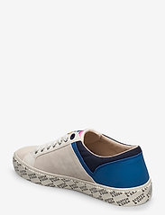 Scotch & Soda Shoes - Menton Low lace - low tops - off white - 2