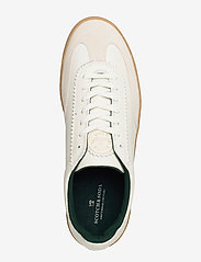 Scotch & Soda Shoes - Plakka Sneaker - low tops - off white - 3