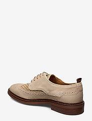 Scotch & Soda Shoes - Merapi Low lace - snøresko - sand - 2