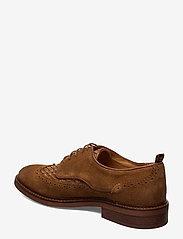 Scotch & Soda Shoes - Merapi Low lace - snøresko - cognac - 2