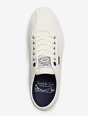 Scotch & Soda Shoes - Parcifal Low lace - low tops - off white - 3