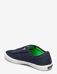 Scotch & Soda Shoes - Parcifal Low lace - low tops - marine - 2