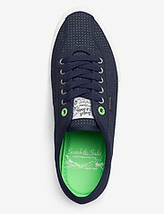 Scotch & Soda Shoes - Parcifal Low lace - low tops - marine - 3