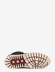 Scotch & Soda Shoes - Borrel Mid laceboot - laced boots - black - 4