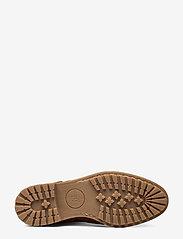 Scotch & Soda Shoes - Borrel Mid laceboot - laced boots - cognac - 4