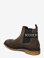 Scotch & Soda Shoes - Picaro Chelsea - chelsea boots - forest green - 2