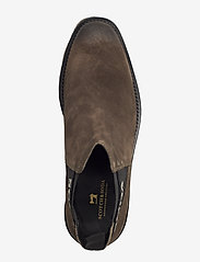 Scotch & Soda Shoes - Picaro Chelsea - chelsea boots - forest green - 3