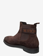 Scotch & Soda Shoes - Picaro Chelsea - chelsea boots - dark brown - 2