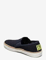 Scotch & Soda Shoes - Izomi Slip-on shoes - baskets slip-ons - marine - 2