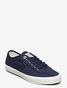 Parcifal Low lace - laag sneakers - marine