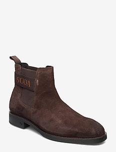 Picaro Chelsea - chelsea boots - dark brown