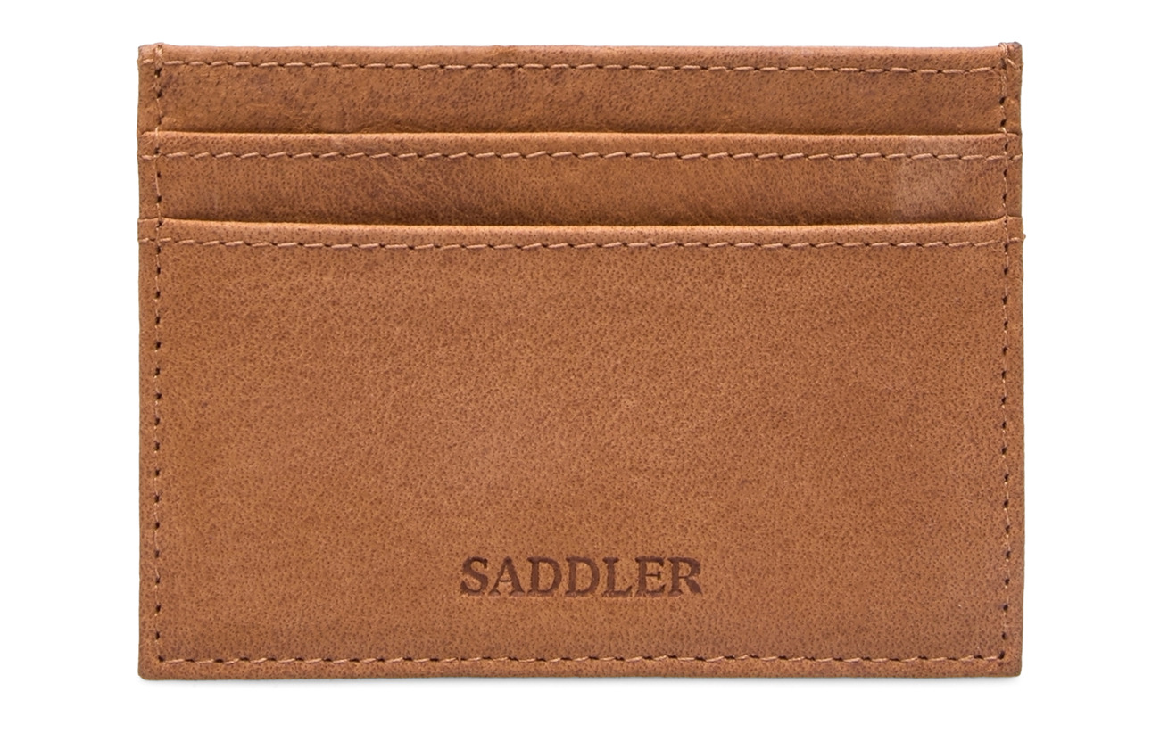 Saddler Southalls - TAN