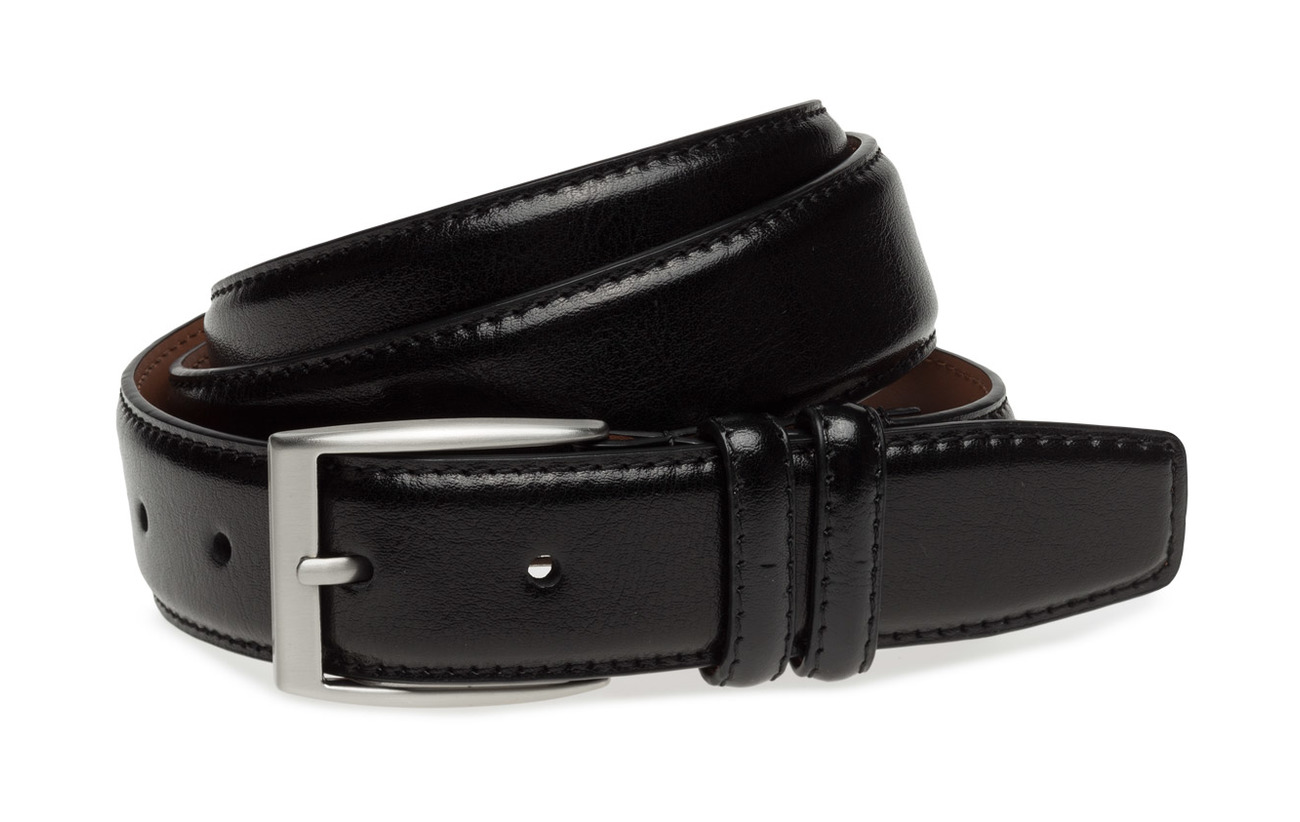 SDLR SDLR Belt Male - BLACK