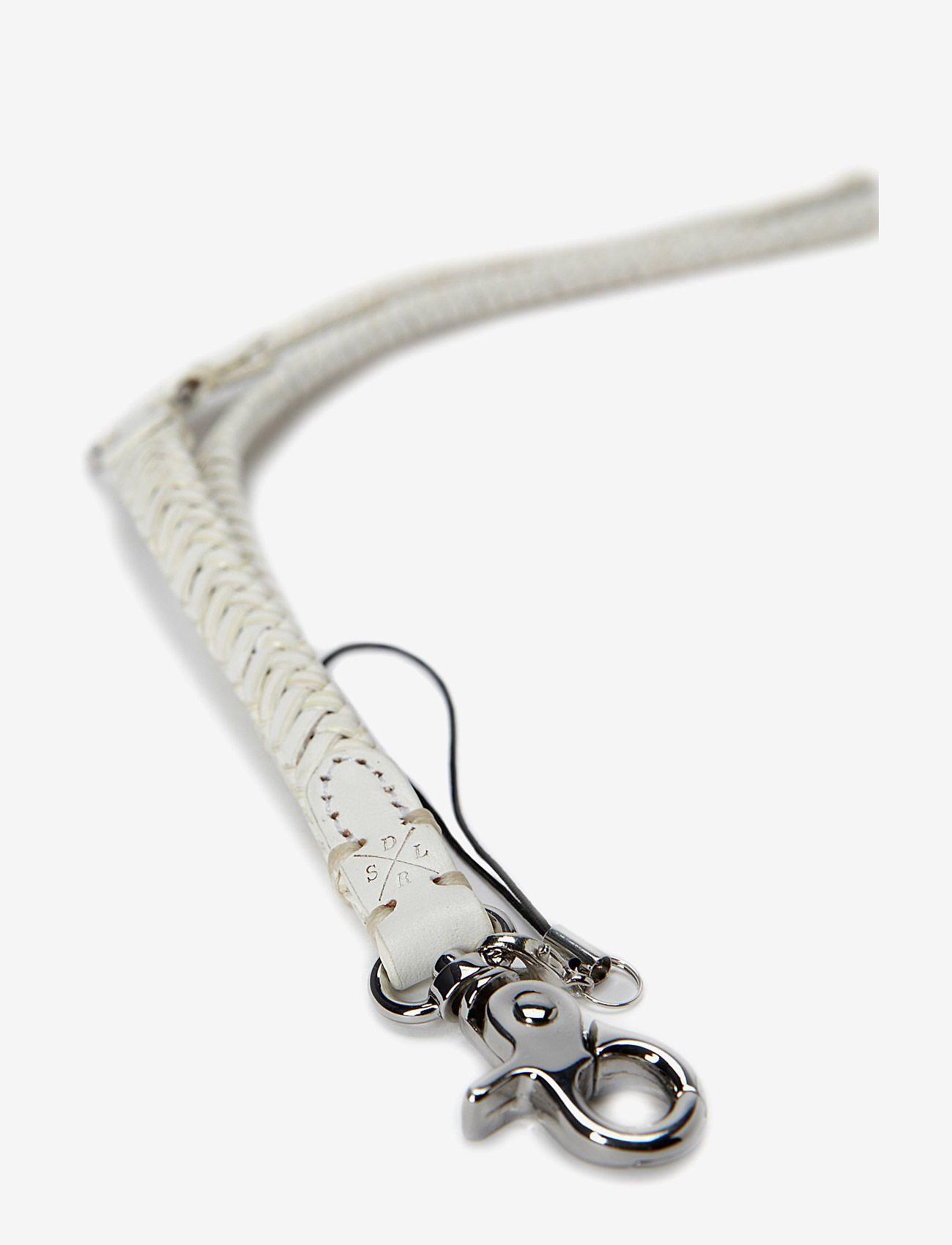 Saddler - Engesvik - white - 1