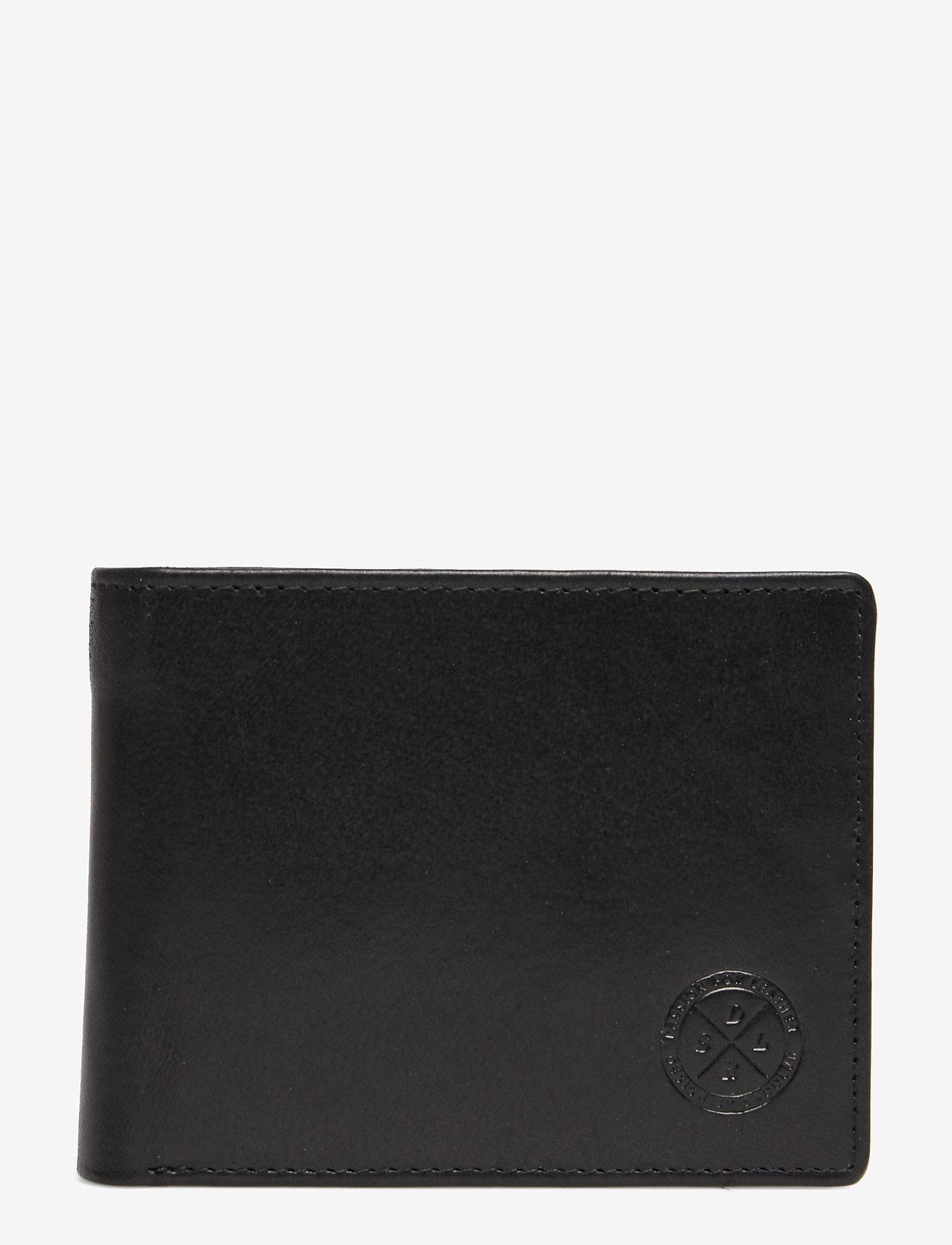 SDLR - Thomson - portefeuille classique - black
